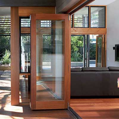 Folding Sliding Door sets are manufactured in various hardwoods and are double or triple glazed. Ironmongery colours are gold satin chrome or polished ... & External Doors Falkirk | Windows Falkirk pezcame.com