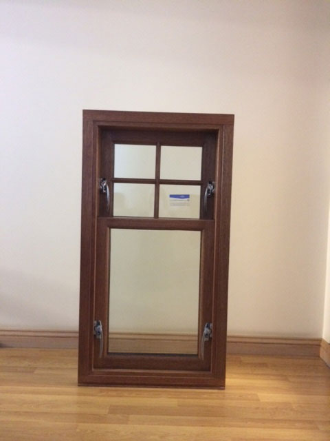 Double Swing Windows & Windows Falkirk | Edinburgh Sash and Case